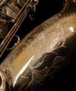 1964 Selmer Paris Mark VI Tenor Sax #117461 - ProShop Overhauled