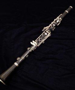 1967 Buffet R13 A Clarinet #95795