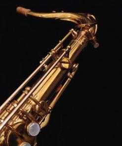 1967 Selmer Paris Mark VI Tenor Sax #147,466