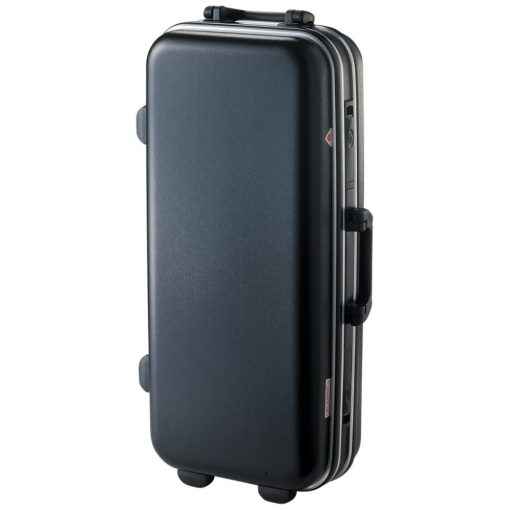 GL Cases GLC Series ABS Alto Sax Case