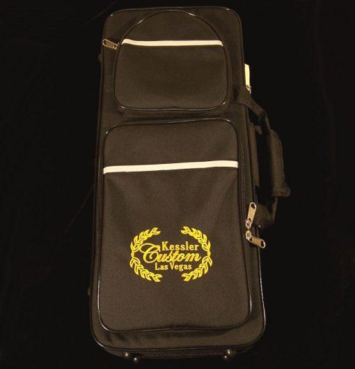 Kessler Custom Standard & Deluxe Series Alto Sax Case