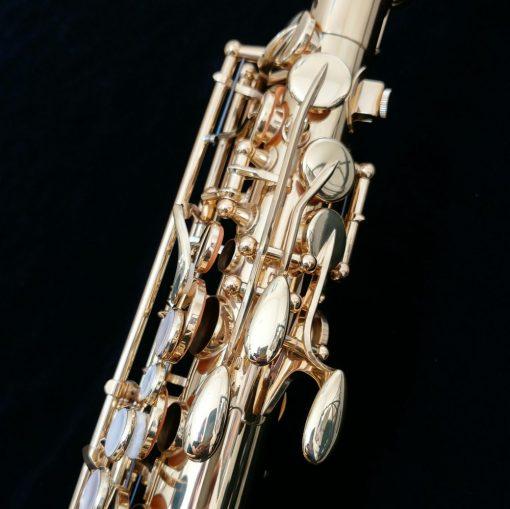 Yanagisawa AWO1 Professional Alto Sax