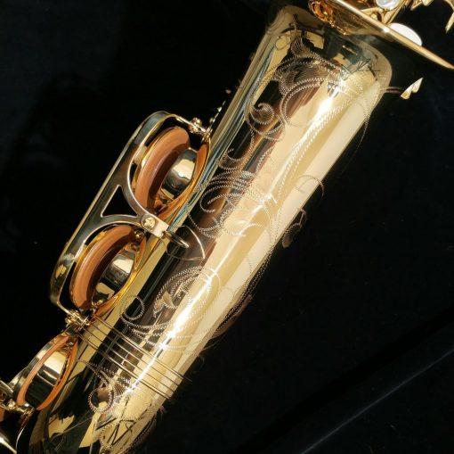 Yanagisawa AWO10 Alto Sax - Elite Series