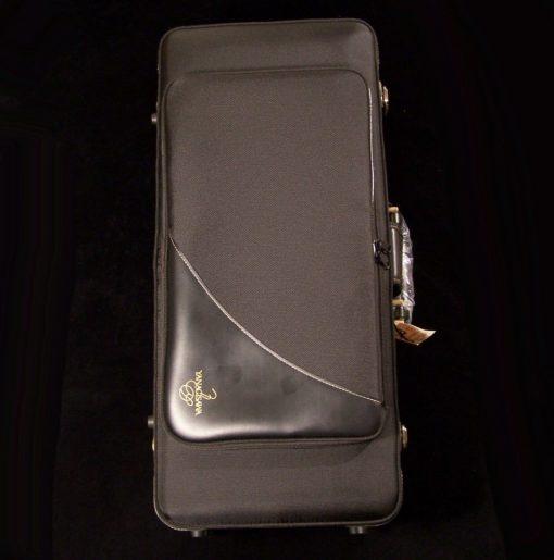 Yanagisawa WO Series Alto Sax Case