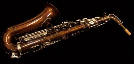 SX90R Vintage Alto Sax by Julius Keilwerth