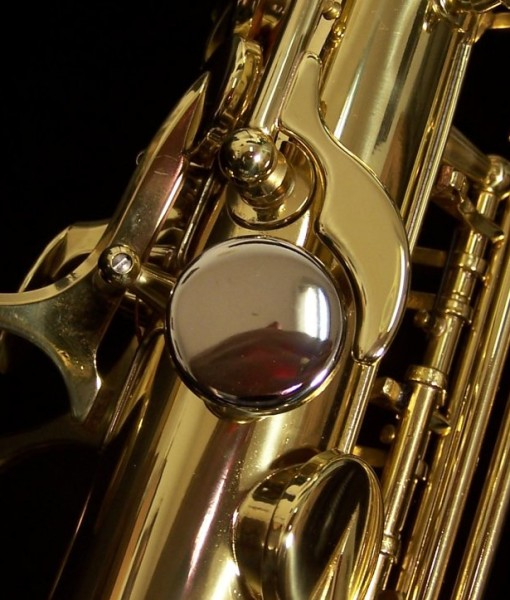 Selmer USA - AS42 Semi-Pro Alto Sax