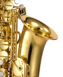 Jupiter Alto Sax - 1100 Series Intermediate Alto