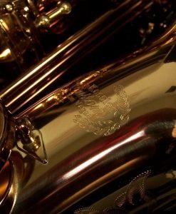 Kessler Custom Sonus Alto Sax