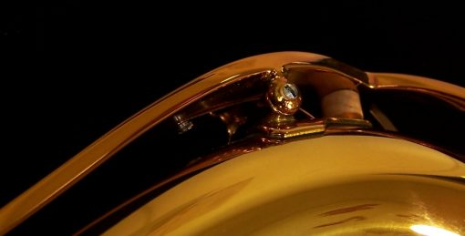 Reference 54 Alto Sax Neck - 3rd Generation