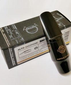 Selmer Paris S80 Alto Sax Mouthpiece