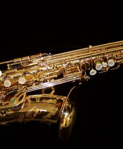 SX90R Alto Sax by Julius Keilwerth