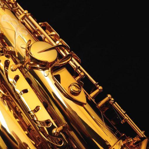 Selmer Paris Reference 54 Alto Sax - Dark Lacquer, 72