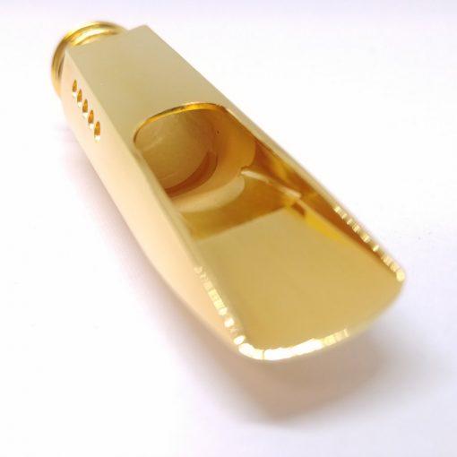 Theo Wanne DURGA Alto Sax Gold Mouthpiece - Durga 3
