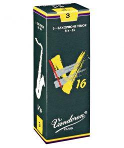Vandoren V16 Tenor Sax Reeds