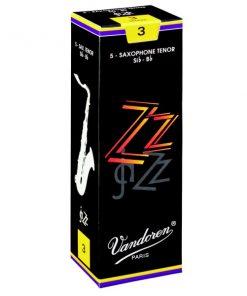Vandoren ZZ Tenor Sax Reeds