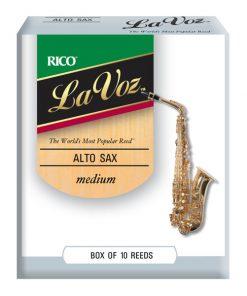 LaVoz Alto Sax Reed
