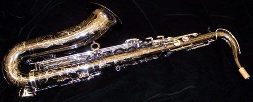Keilwerth SX90R Shadow Tenor Sax