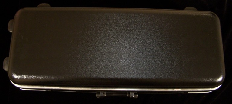 GL Cases ABS Tenor Sax Case