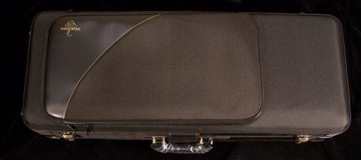 Yanagisawa WO Series Tenor Sax Case