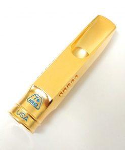 Theo Wanne GAIA Tenor Sax Mouthpiece - GAIA-2 Gold