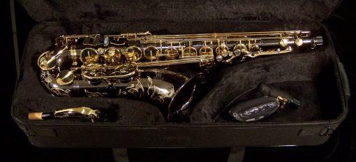 Kessler Custom Deluxe Tenor Sax