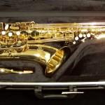 Kessler Custom Performance Series Tenor Sax
