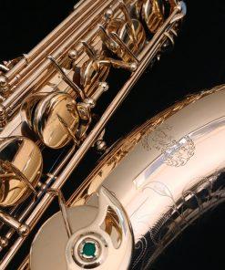 Kessler Custom Handmade Series Tenor Sax