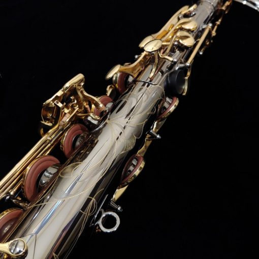 Kessler Custom Deluxe Series Tenor Sax