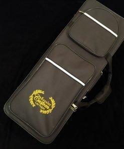 Kessler Custom Standard Series Tenor Sax - Vintage Matte