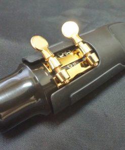 Kessler Custom Intermediate 5* Tenor Sax Mouthpiece