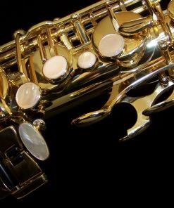 Selmer Paris Series II Tenor Sax