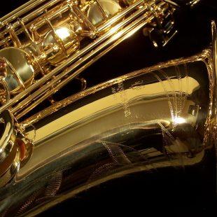 Yanagisawa TWO1 Professional Tenor Sax