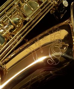 Yanagisawa TWO20 Elite Bronze Tenor Sax - WO Series