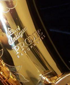 Antigua Pro One Tenor Sax
