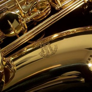 Kessler Custom Standard Series Intermediate Tenor Sax