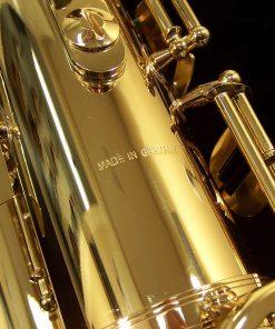 Julius Keilwerth MKX Tenor Sax - Gold Lacquer