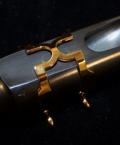 Kessler Custom OL7Pro Jazz Tenor Sax Mouthpiece