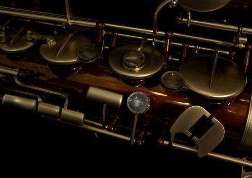 Keilwerth SX90R Vintage Tenor Sax