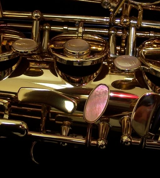 Selmer Paris Reference Tenor Sax