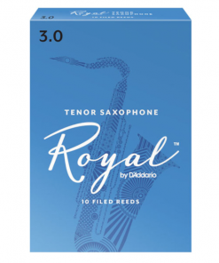 Royal Tenor Sax Reeds by D'Addario - Formerly Rico Royal
