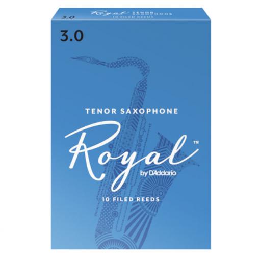 Royal Tenor Sax Reeds by D'Addario - Formerly Rico Royal
