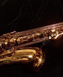 Kessler Custom Sonus Tenor Sax