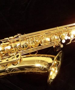 Yanagisawa TWO10 Tenor Sax - Elite WO Series