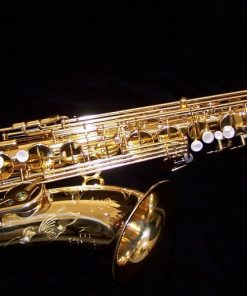 Julius Keilwerth SX90R Tenor Sax