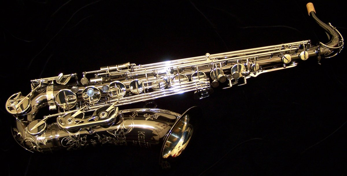 shadow tenor sax by julius keilwerth professionally setup. Black Bedroom Furniture Sets. Home Design Ideas
