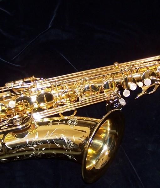Selmer Paris Series III Tenor Sax