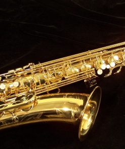 Yanagisawa TWO1 Professional Tenor Sax
