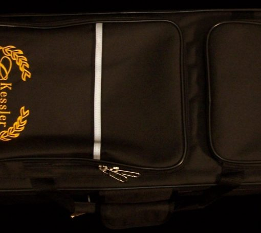 Kessler Custom Tenor Sax Case
