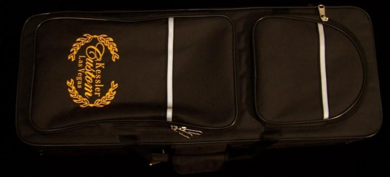 Kessler Custom Tenor Sax Case