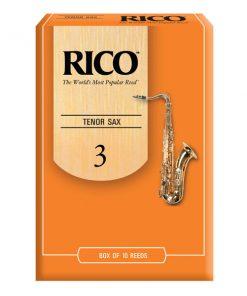 Rico Tenor Sax Reeds